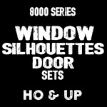 8000 - WINDOWS AND DOORS