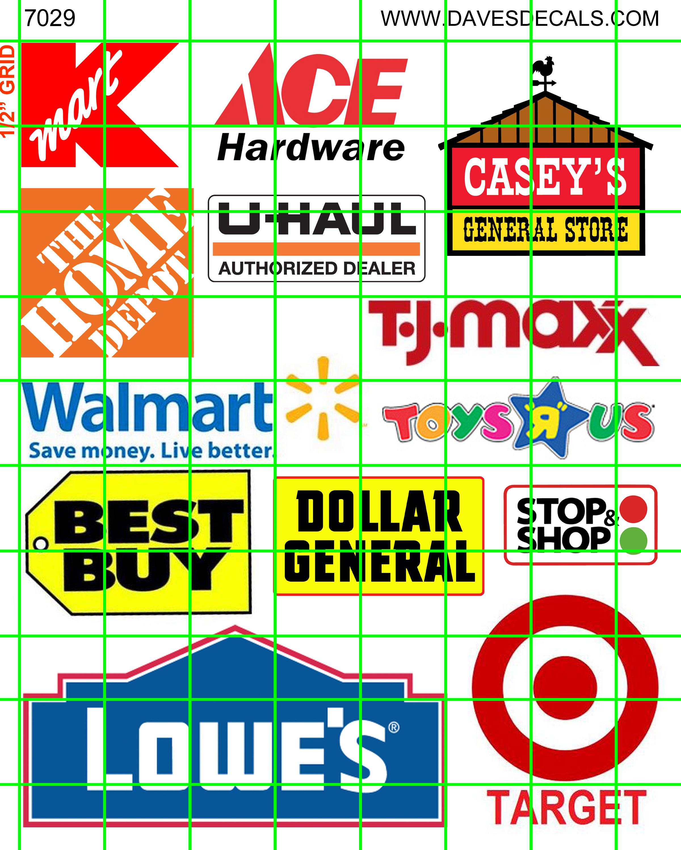 Walmart Home Store