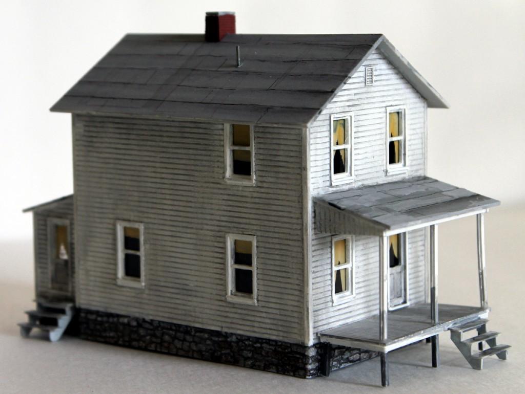 HO House 01