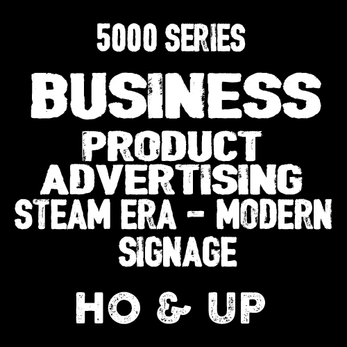 5000 - BUSINESS & PRODUCTS