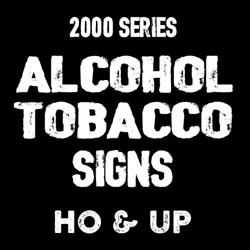 2000 - ALCOHOL & TOBACCO