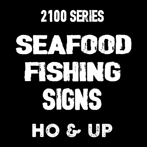 2100 - SEAFOOD FISHING