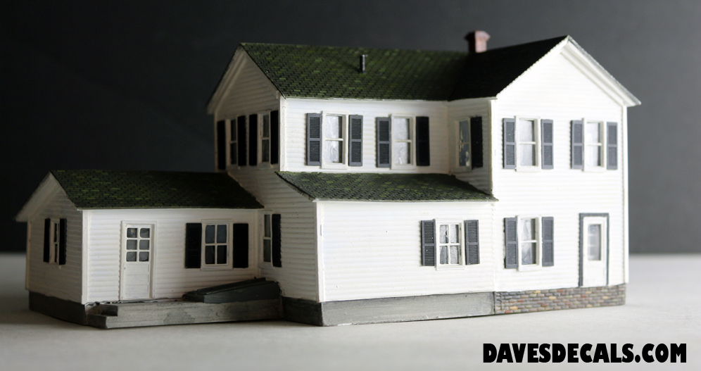 DAVE'S DECALS, DETAILS & MODELS – High Quality Scale Model Decals